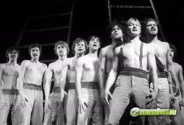 Kőműves Kelemen (musical)