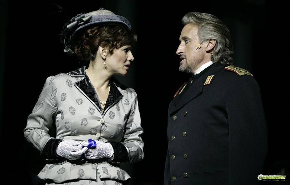 Anna Karenina (musical)