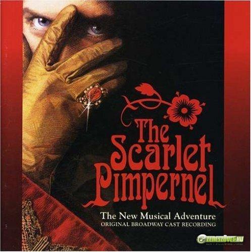 A vörös Pimpernel (musical)