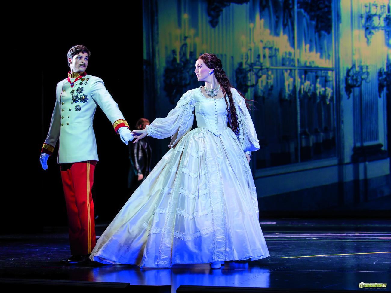 Elisabeth (musical)