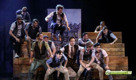 A Pál utcai fiúk (musical)