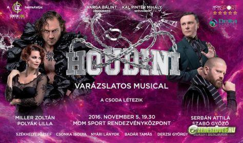 Houdini (musical)