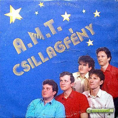 A.N.T. zenekar Csillagfény