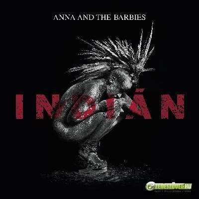 Anna & the Barbies Indián