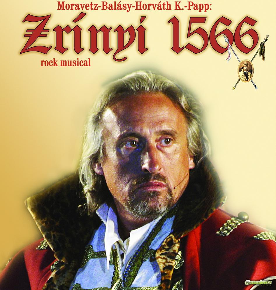 Zrínyi 1566 /rock-musical/
