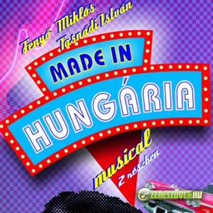 Made in Hungária (musical)