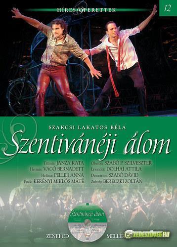 Szentivánéji álom (musical)