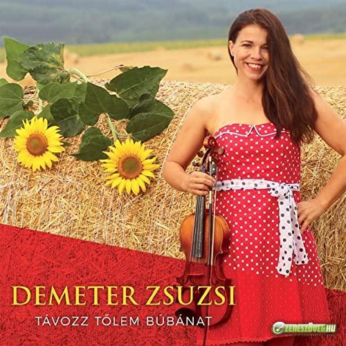 Demeter Zsuzsi