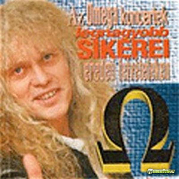Omega Az Omega koncertek legnagyobb sikerei eredeti felvételeken