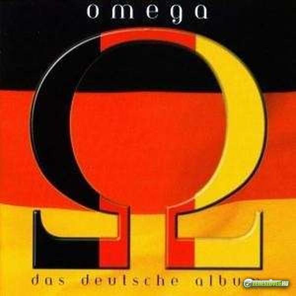 Omega Das Deutsche Album