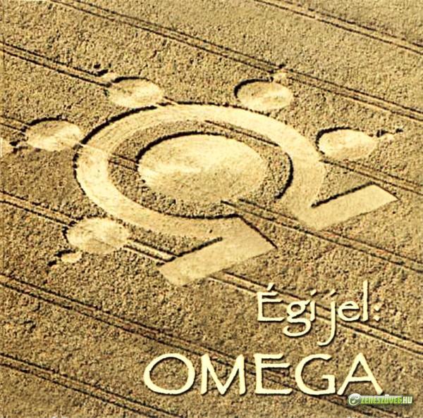Omega Égi jel