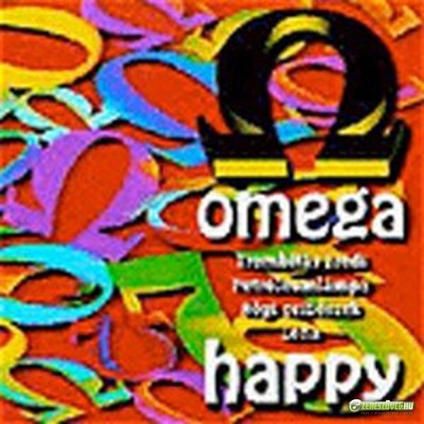 Omega Happy