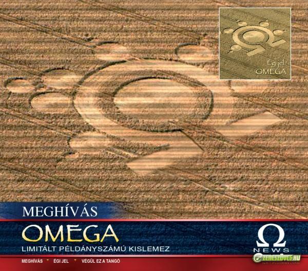Omega Meghívás (maxi)