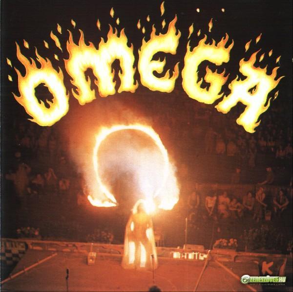 Omega Omega III. (CD)