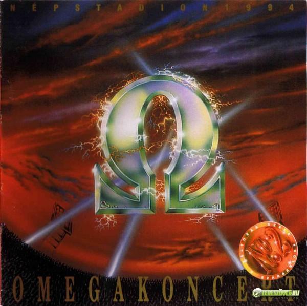 Omega Omegakoncert - Népstadion 1994 No.2