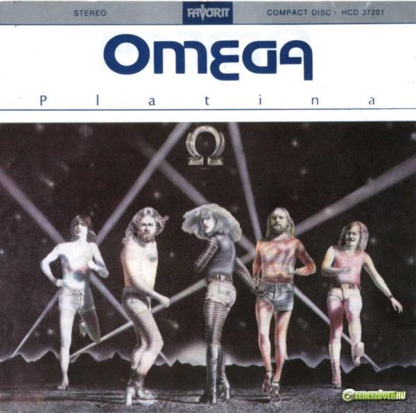 Omega Platina