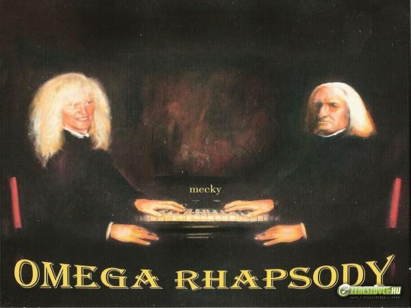 Omega Rhapsody