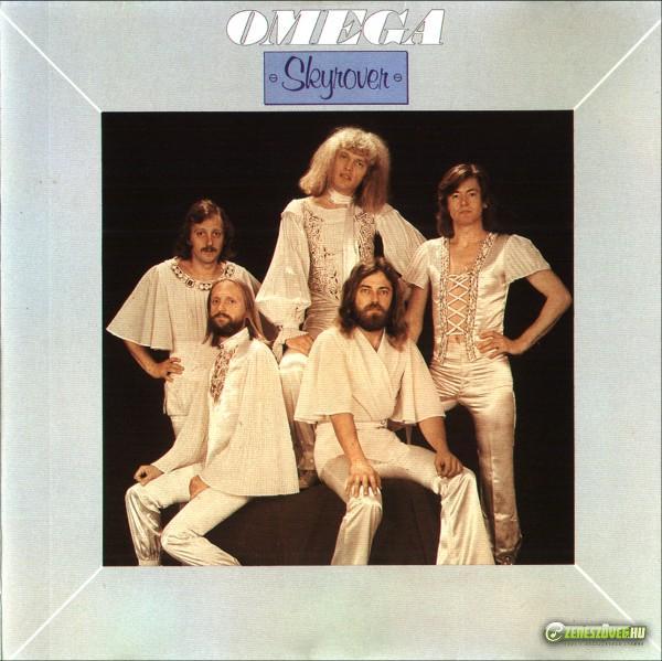 Omega Skyrover (CD)