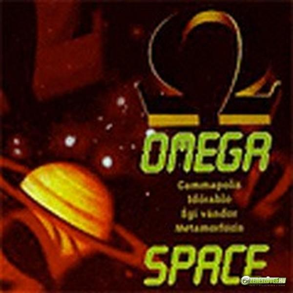 Omega Space