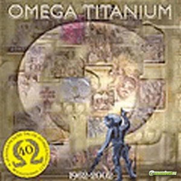 Omega Titanium