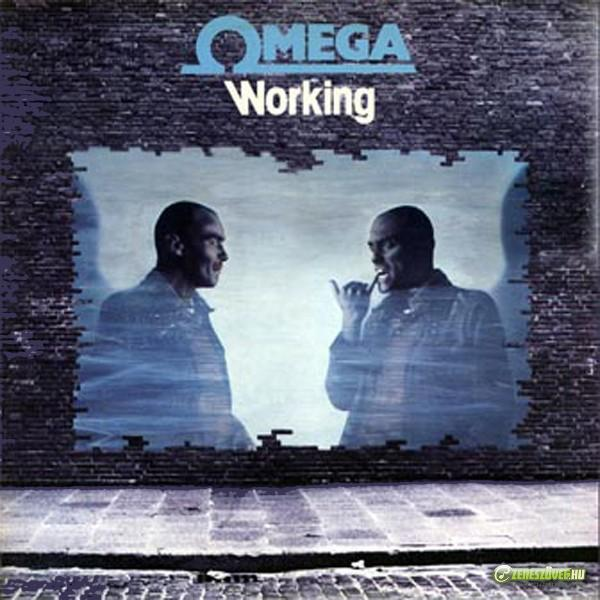 Omega Working (LP)
