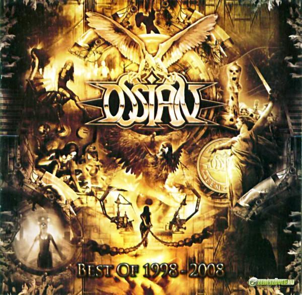 Ossian Best of 1998-2008