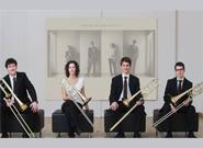 Premier Harsona Kvartett