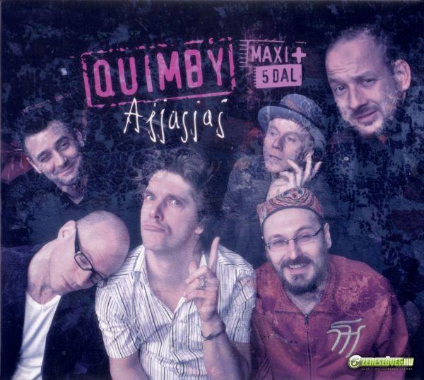 Quimby Ajjajjaj