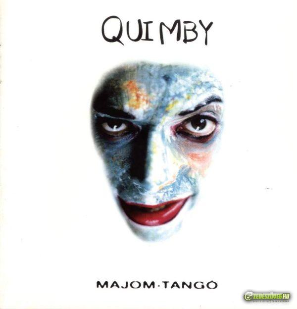 Quimby Majom-tangó
