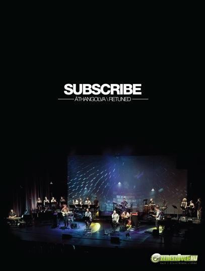 Subscribe Áthangolva \ Retuned DVD