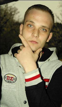 Imrefi Gergely