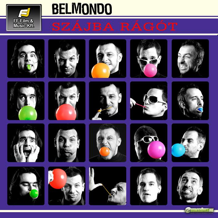 Belmondo Szájba rágót