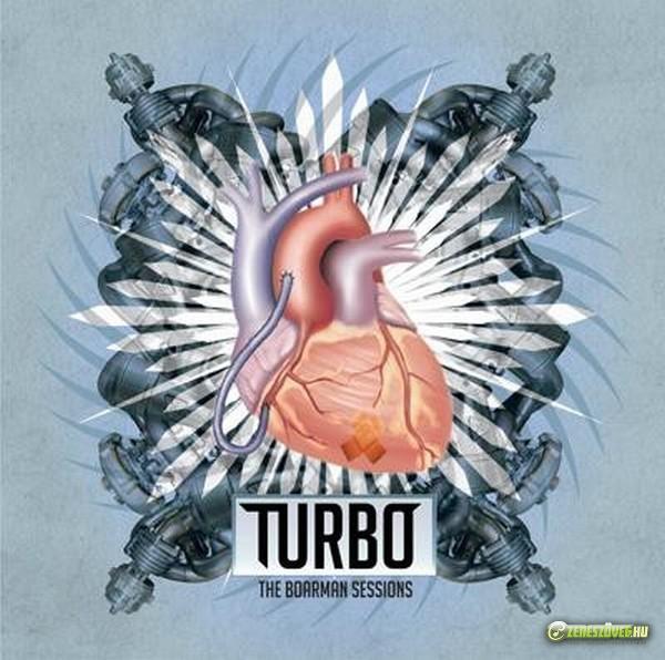 Turbo The Boarman Sessions (EP)