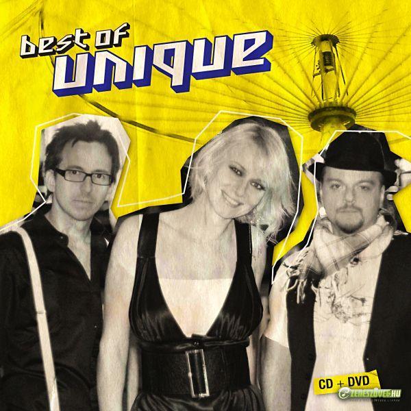 Unique Best of Unique (CD+DVD)