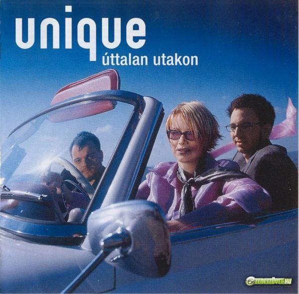 Unique Úttalan utakon