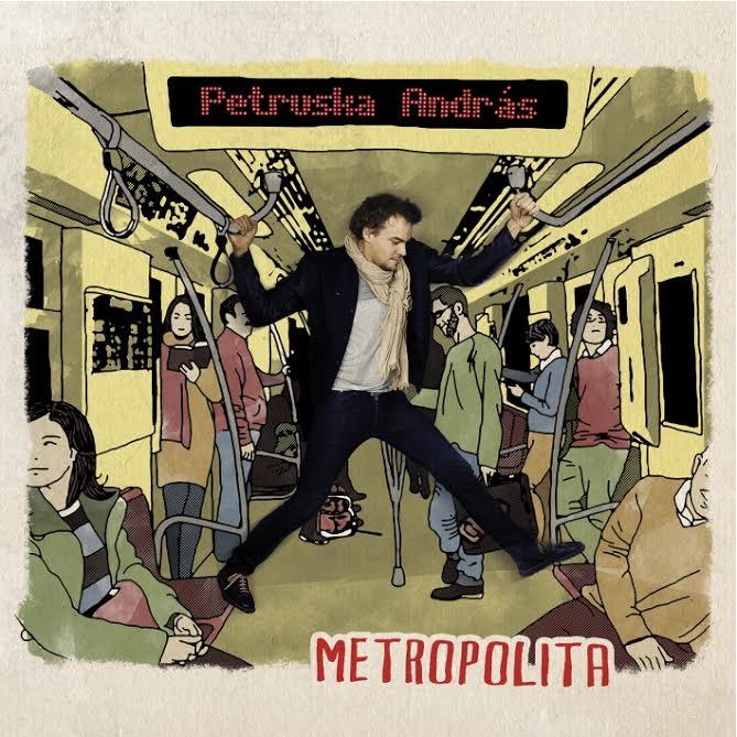 Petruska András Metropolita