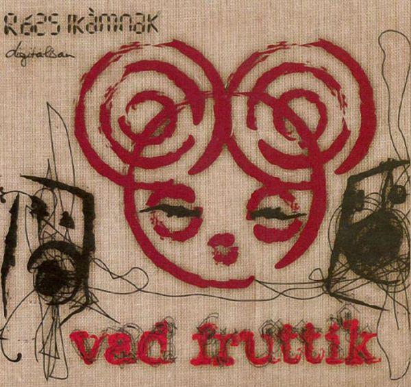 Vad Fruttik Rózsikámnak digitálisan