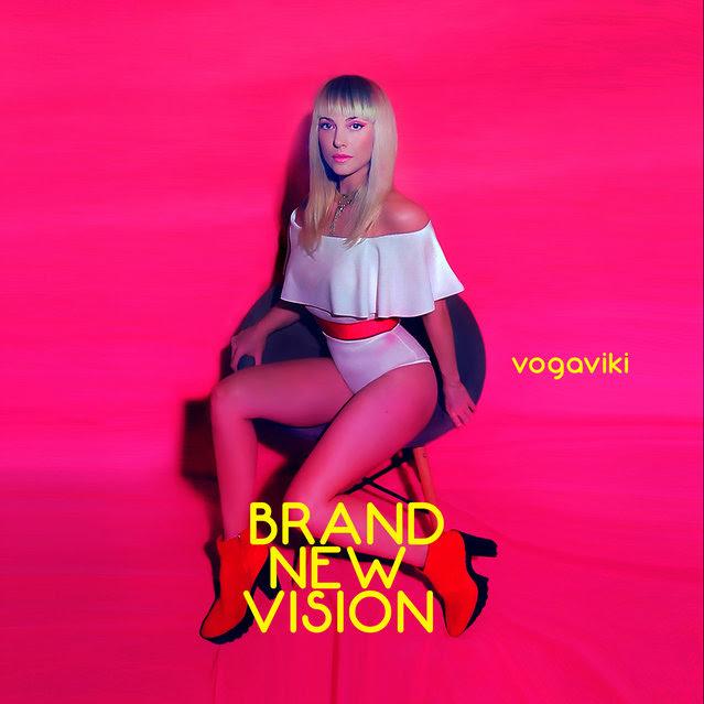 Voga Viki Brand new vision