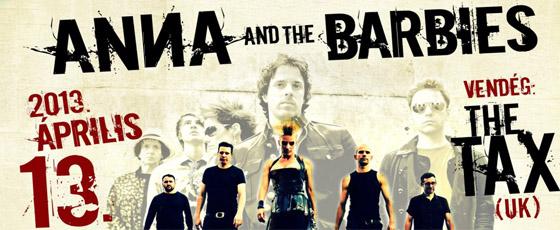 Zeneszöveg-dalszöveg-lyrics-anna-and-the-barbies-barba-negra-zeneszöveg.hu-ahol a dalszövegek laknak