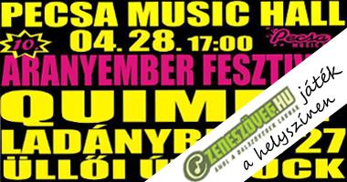 Zeneszöveg-dalszöveg- lyrics-2012-10.aranyemberfesztival-pecsa-zeneszöveg.hu-ahol a dalszövegek laknak