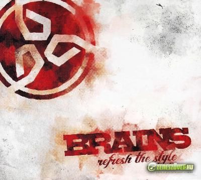 Brains Refresh the style