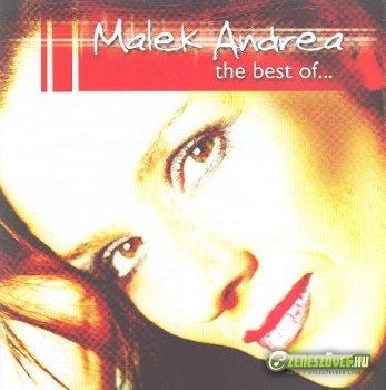 Malek Andrea The Best Of Malek Andrea