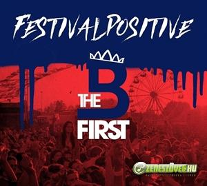 B the first Festival Pozitive