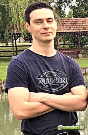 Gál Balázs