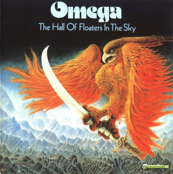 Omega The Hall Of Floaters In The Sky (CD)