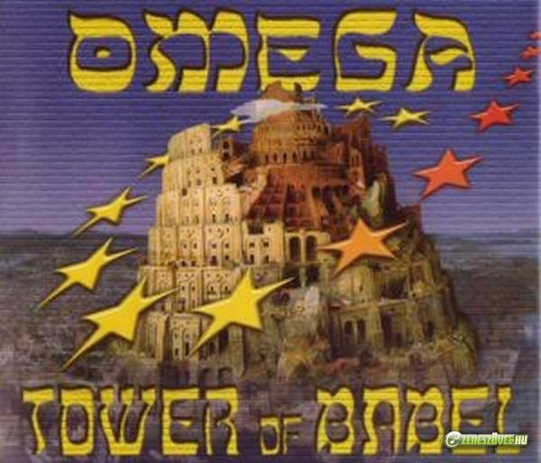 Omega Tower Of Babel (maxi)